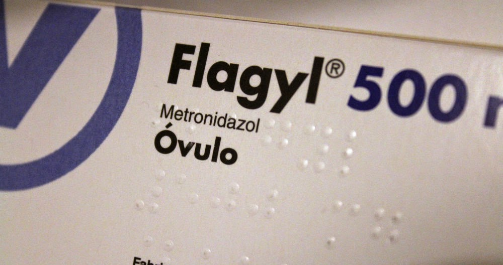 flagyl oral 250mg 20 comprimidos