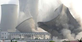 Bó tay: Trung Quốc không biết xử lý 10.000 tấn nhiên liệu hạt nhân bằng cách nào
