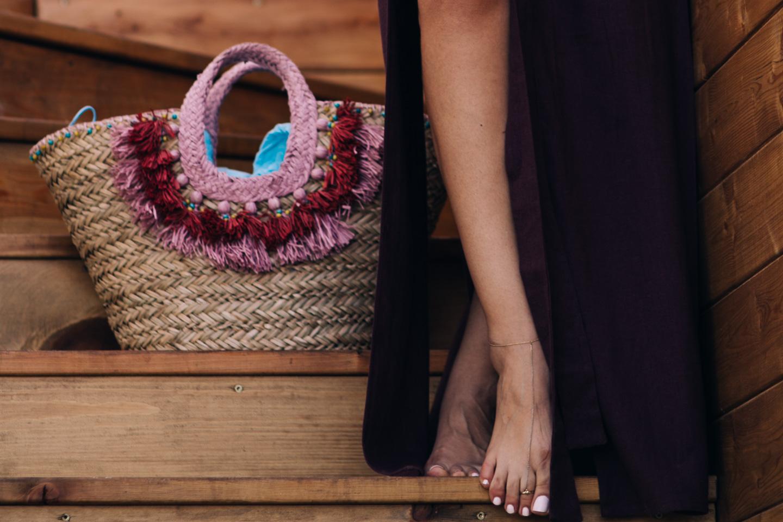 пляжные аксессуары и принадлежности