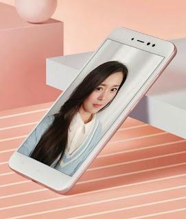Harga Xiaomi Redmi Note 5A