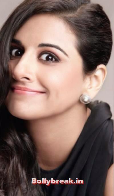 , Vidya Balan Femina Magazine March Issue Scans