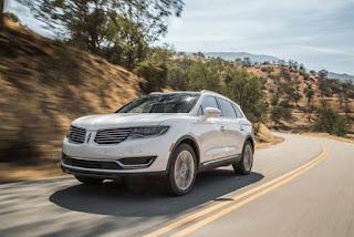 2018 Lincoln MKX Redésigné, date de sortie et prix, spécifications