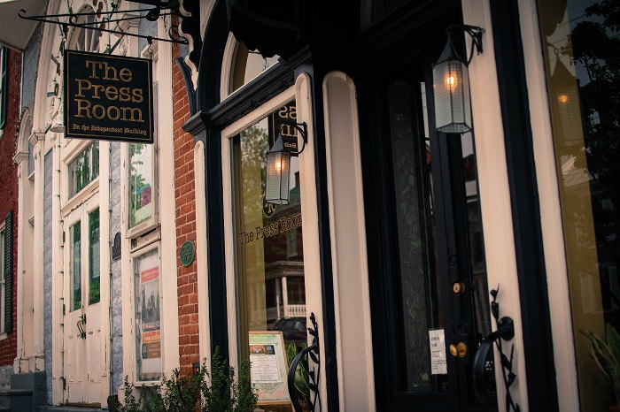 What to see when Visiting Shepherdstown, WV   A. Viza Style