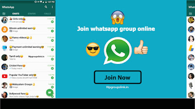 Join whatsapp group online-100+ Groups Link List
