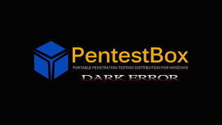 What is Pentest Box ?