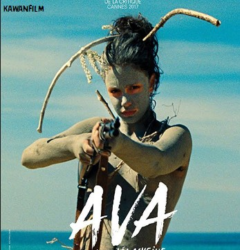Ava (2017) WEBDL Subtitle Indonesia