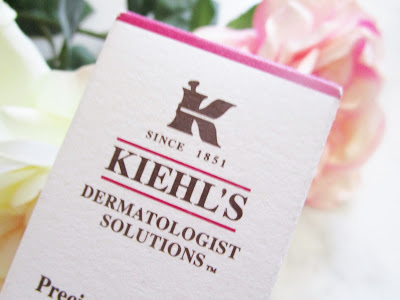Precision Lifting and Pore Tightening Concentrate de Kiehl´s