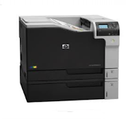 HP LaserJet Enterprise M750DN Driver Download
