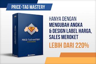 Price Tag Mastery