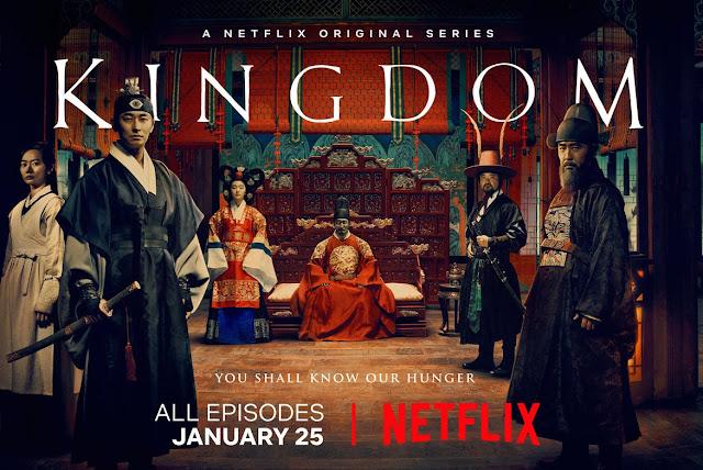 Download Drama Korea Kingdom Batch Subtitle Indonesia