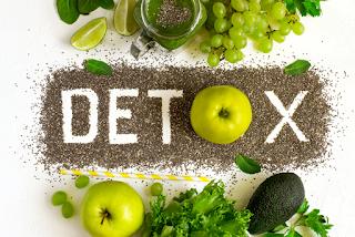 الديتوكس detox
