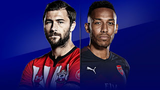 England Premier League: Watch Southampton vs Arsenal live Stream Today 16/12/2018 online