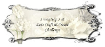 Top 3 at Let`s Craft and Create!