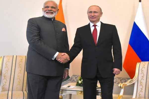 List of MoUs-Agreements exchanged during the visit of PM Modi to Russia