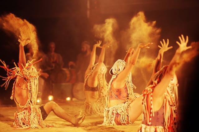 Na Semana da Consciência Negra, cia de dança de Belém do Pará traz a São Paulo espetáculo inspirado na cultura sul-africana Ubuntu