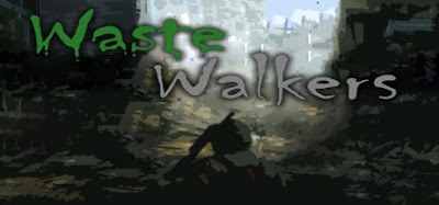 Download Waste Walkers Deliverance Game