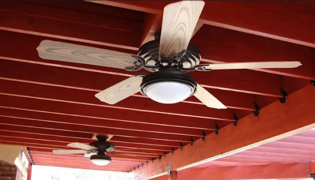 How Much Does It Cost To Install A Ceiling Fan Help