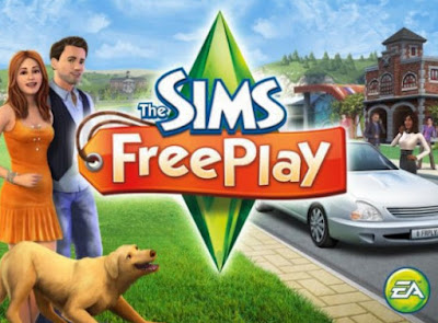 Download Game The Sims FreePlay v5.27.2 Mod Apk Untuk Android