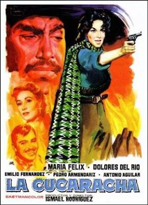 La Cucaracha – DVDRIP LATINO