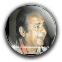 Ustad Gulzar Ali Khan