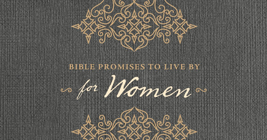 Bible Promises to Live By for Women Review