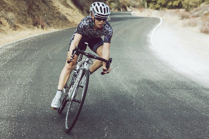 Yoga for Cyclists - How to take your joy-rides to a new level