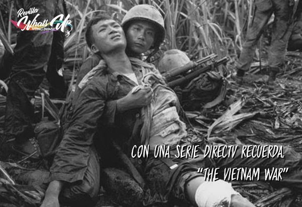 The- Vietnam-War-serie-documental-Directv