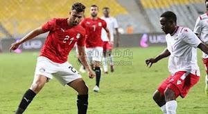 منتخب كينيا يفرض التعادل الاجابي على منتخب مصر بهدف لمثله في تصفيات كأس أمم أفريقيا