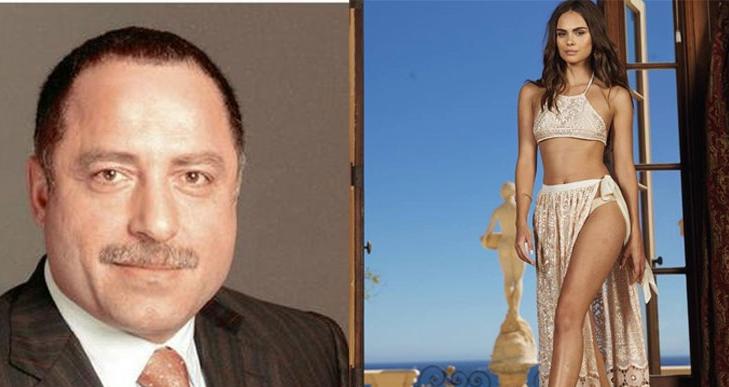 bf3b7d7bc1eb O χρυσός γάμος του μεγιστάνα με το μοντέλο της Victoria Secret στη Σαντορίνη