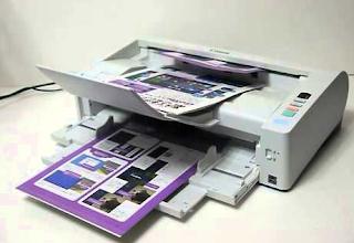 Canon imageFORMULA DR-M1060 Scanner Driver Download