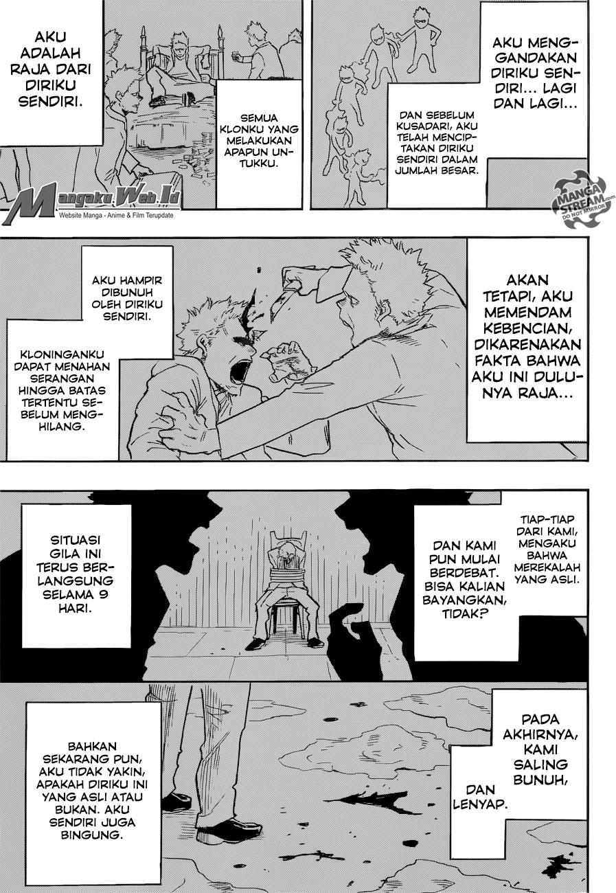 Boku no Hero Academia Chapter 115-12