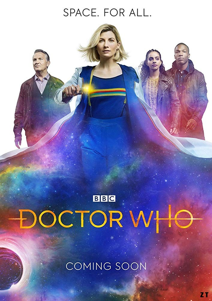 Doctor Who (2005) – Saison 12 [Streaming] [Telecharger]