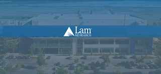 Stock trading : NASDAQ: LRCX Lam Research stock price chart for Long-term forecast and position trading