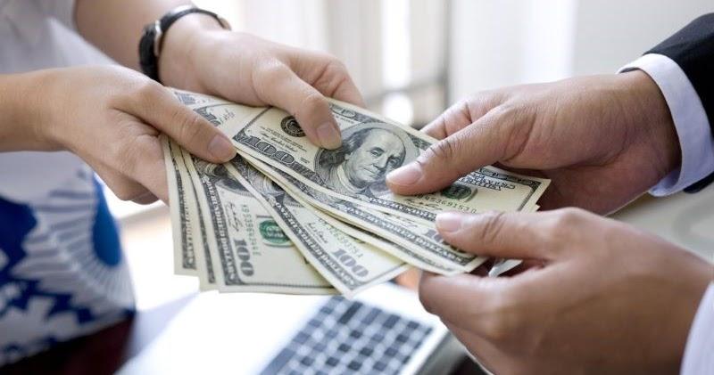Cinco cosas para recordar antes de obtener un préstamo de día de pago 18