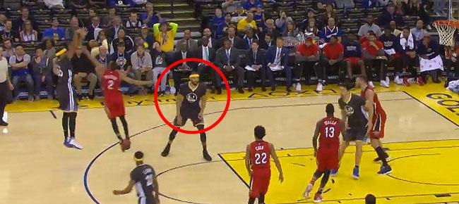 Top 10 NBA Plays Of The Night (VIDEO) April 8
