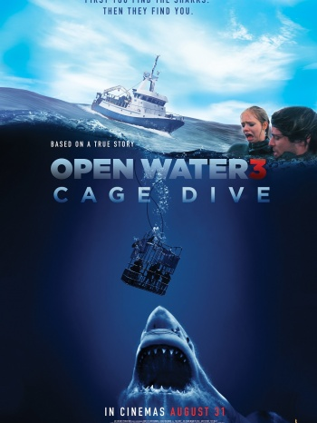 Cage Dive (2017) ταινιες online seires oipeirates greek subs