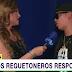 """""""Papi, esto es lo que está sonando"""": reguetoneros le responden a Jorge Oñate"""