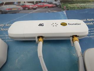 antena modem 4g