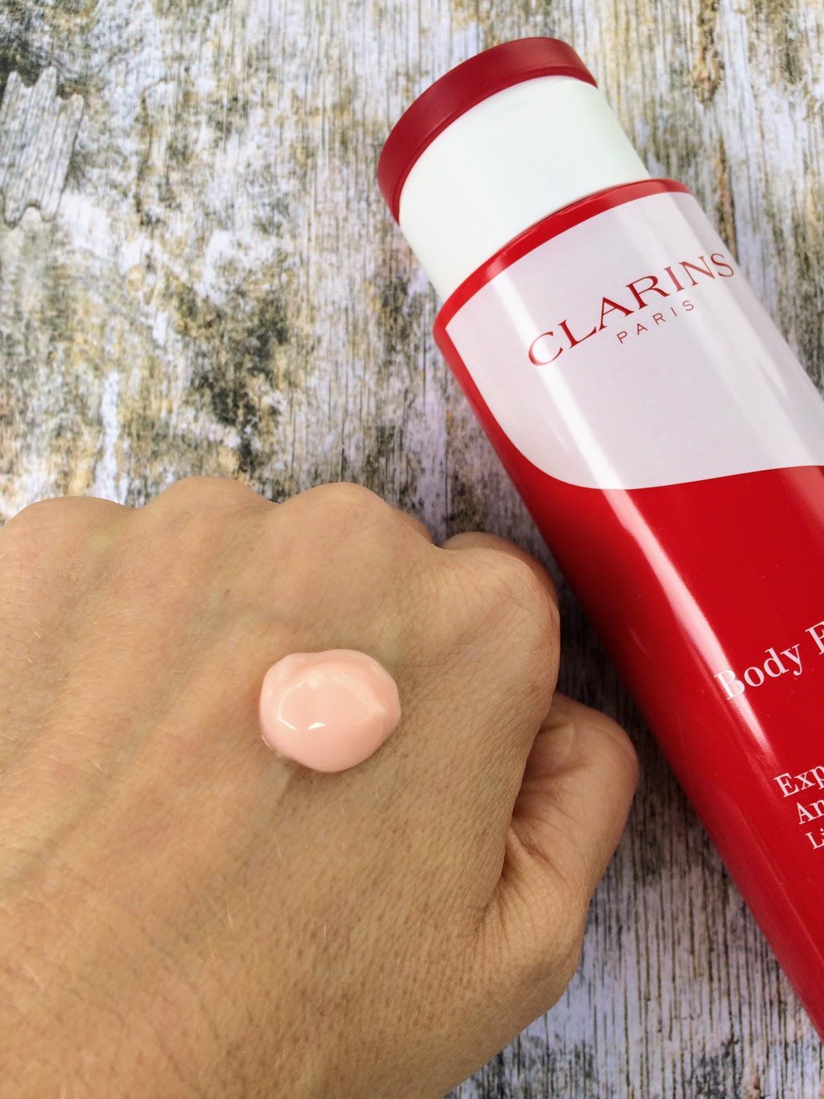 Clarins Body Fit Cream