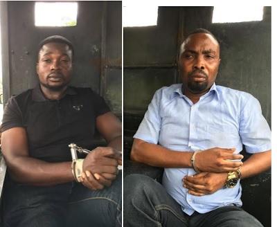 Army arrest notorious Niger Delta militant leader, Gabriel Ogbudje
