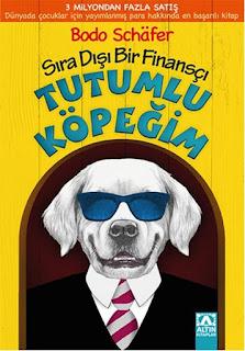 Sıra Dışı Bir Finansçı - Tutumlu Köpeğim