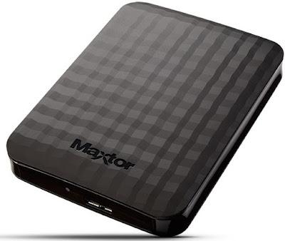 Maxtor STSHX-M201TCB