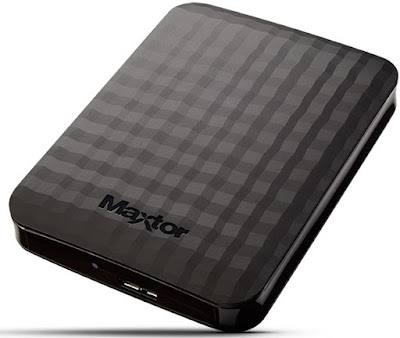 Maxtor M3 Portable 4 TB