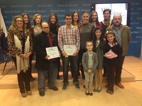 El Blog de María Serralba - II Concurso Micro relatos H.Port d´Alacant