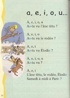 22 - méthode de lecture our tous les enfants