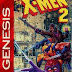 X-Men 2 - Clone Wars ENGLISH (GENESIS)
