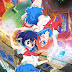 Flip Flappers [ONGOING]