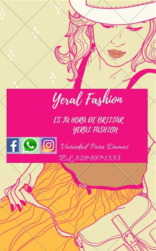 YERAL FASHION