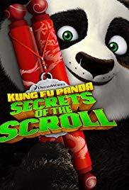 Film Kung Fu Panda: Secrets of the Scroll ( 2016)