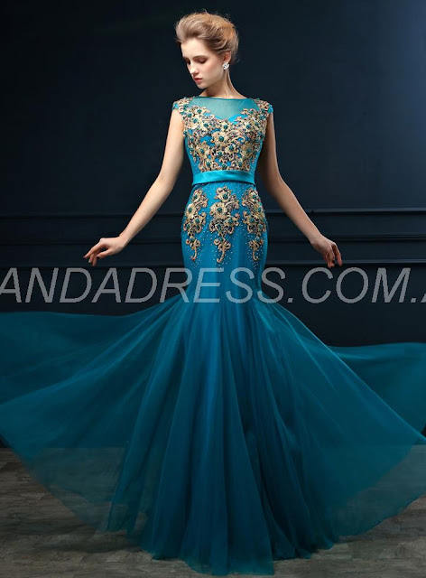 Iamjenniya Cheap Formal Dresses Online